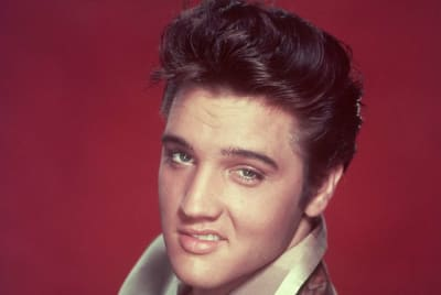 When public trust in the polio vaccine needed to be restored, officials turned to Elvis.