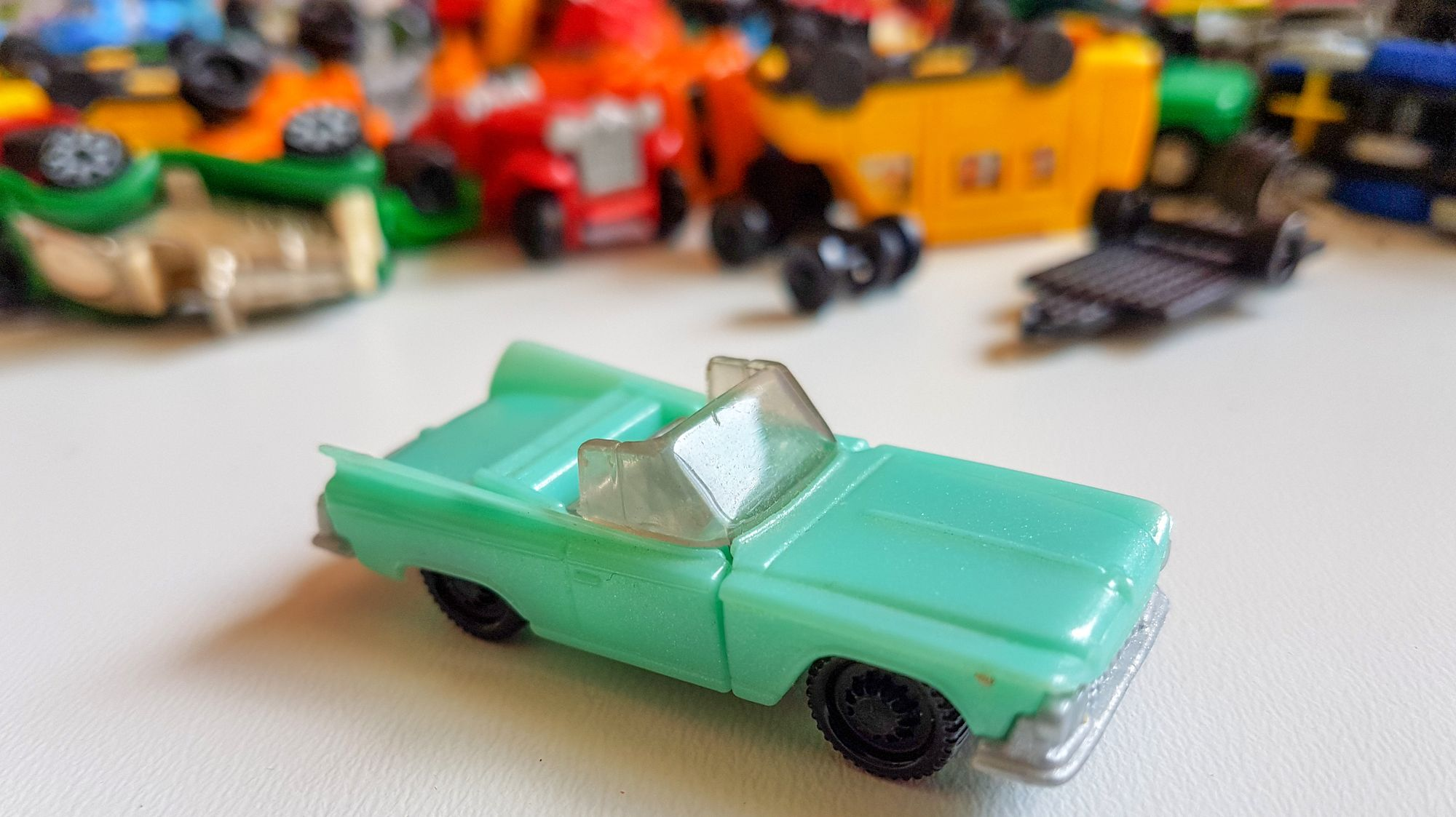 Matchbox Across America Loose Pick your vehicle
