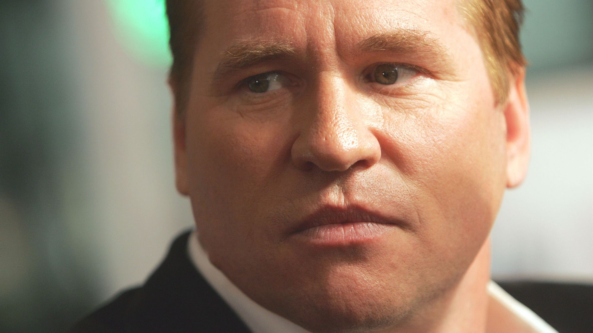 10 Surprising Facts About Val Kilmer