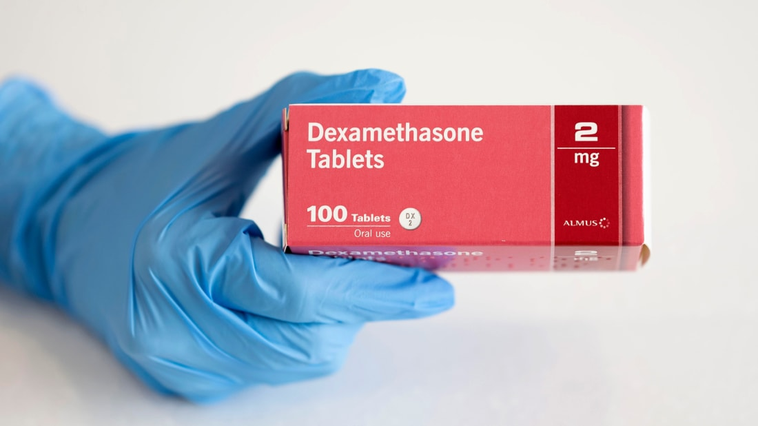 Dexamethasone is showing promise as an inexpensive treatment for coronavirus.