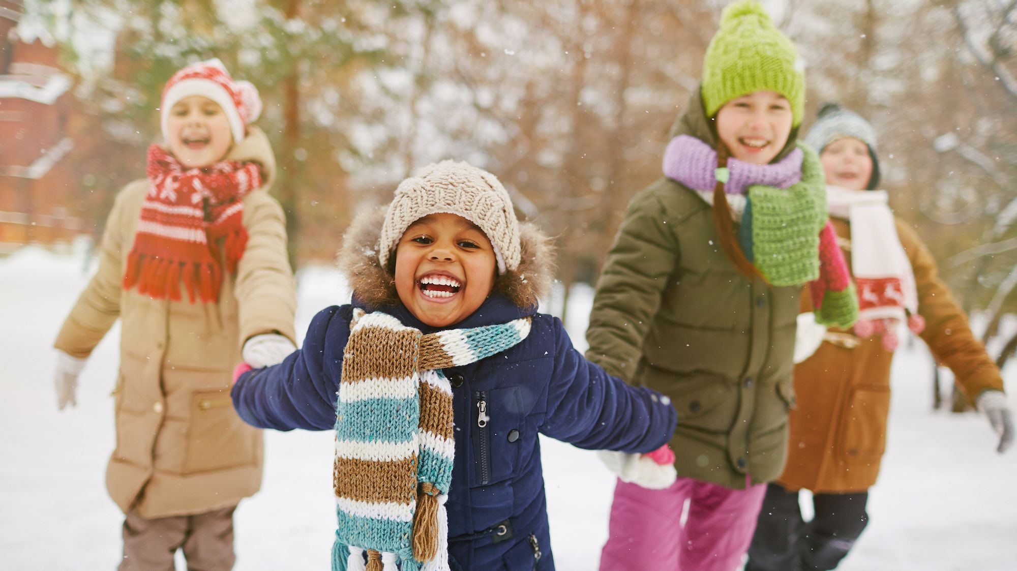 12 Toasty Tips For Staying Warm In Cold Weather Mental Floss