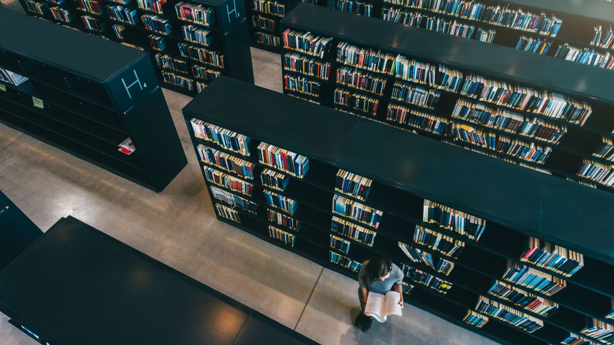 25 Amazing Facts About Libraries