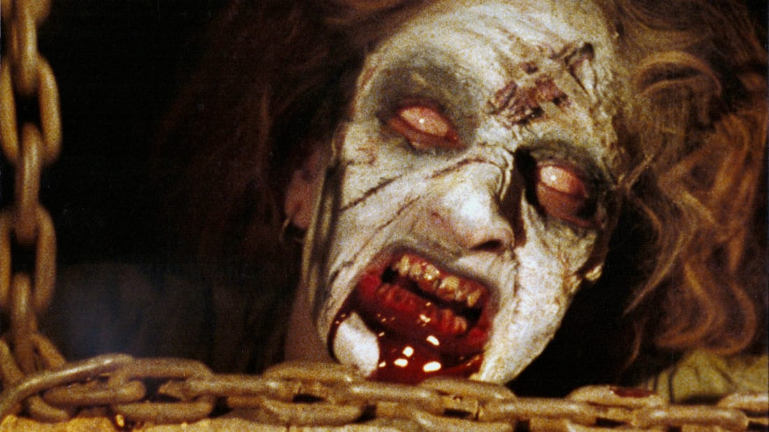 The Evil Dead is returning to theaters.