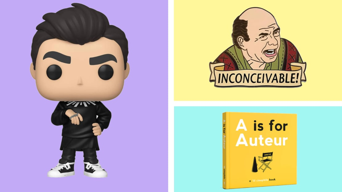 Funko/Pinsantiy/Lil Cinephile/Amazon