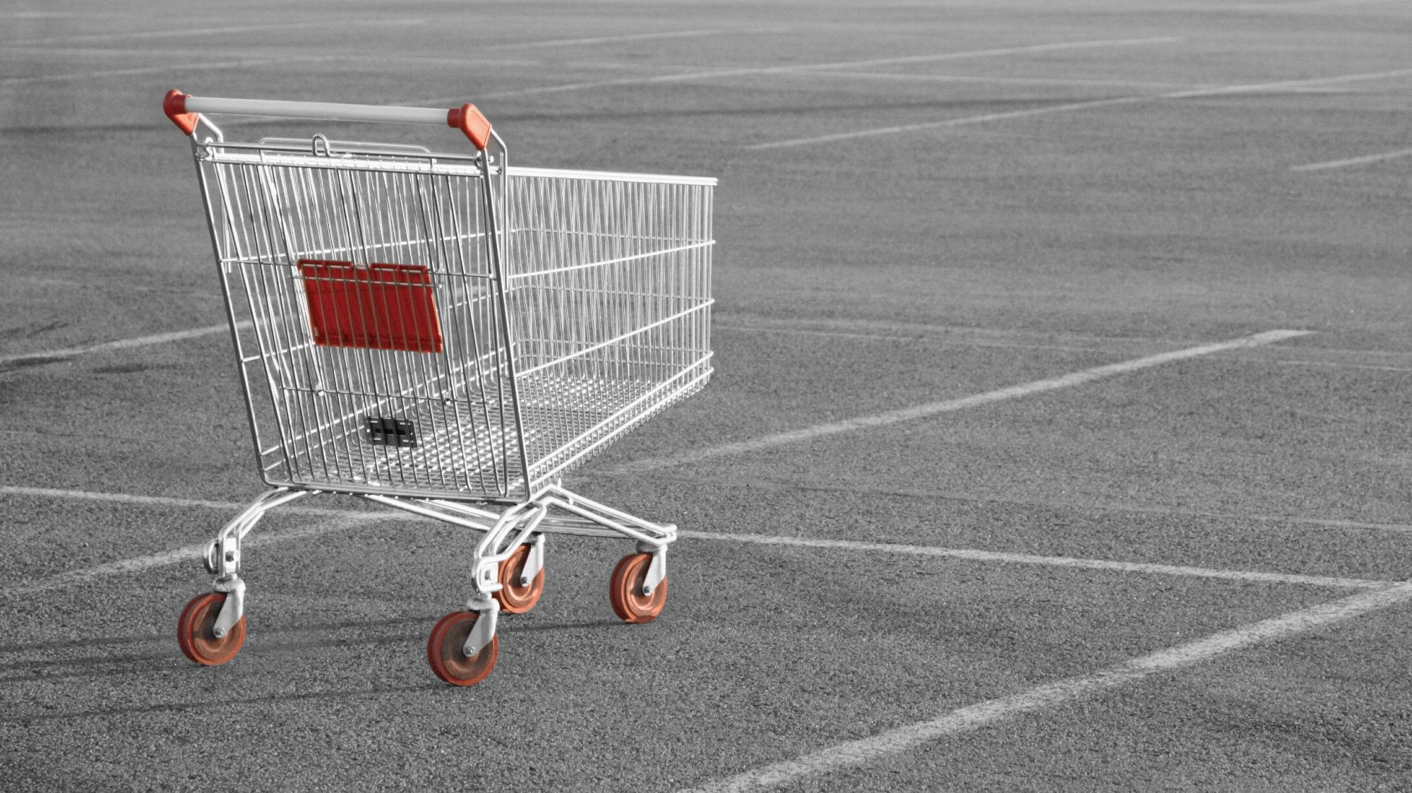 The Reason Some People Never Return Shopping Carts, According to Science