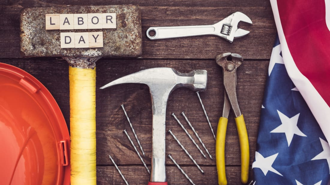 8 Facts About Labor Day