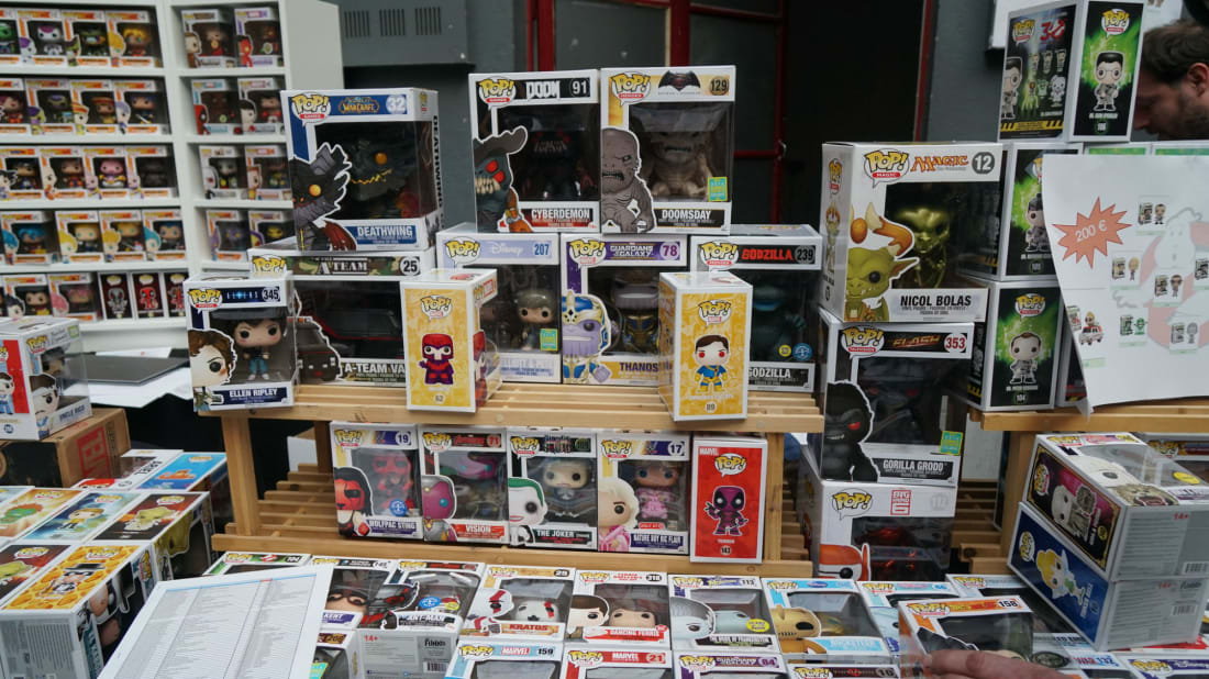10 Funko Pops Worth A Small Fortune Mental Floss