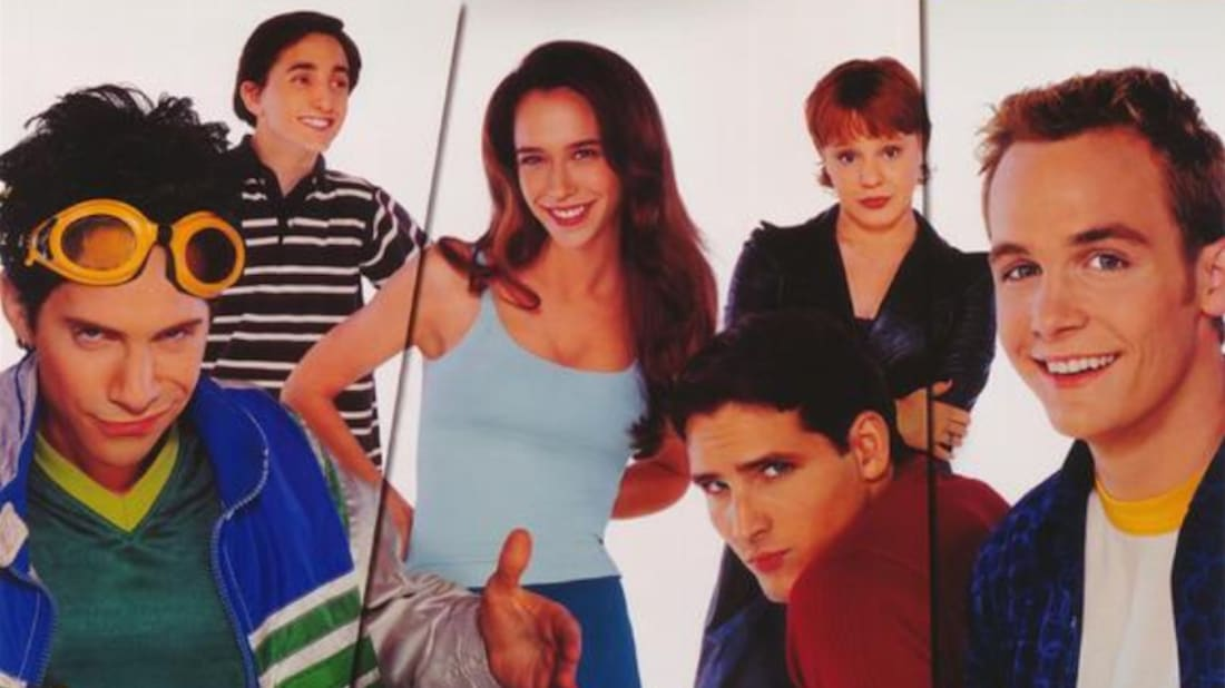 Image result for can't hardly wait