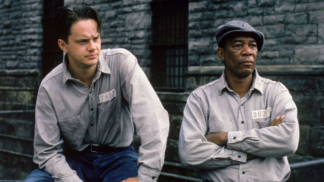 How The Shawshank Redemption Went from Box Office Bomb to Contemporary Classic