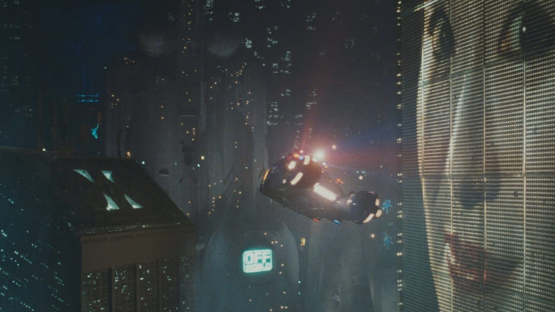 Netflix offers what might be the best version of the sci-fi classic  Blade Runner available.