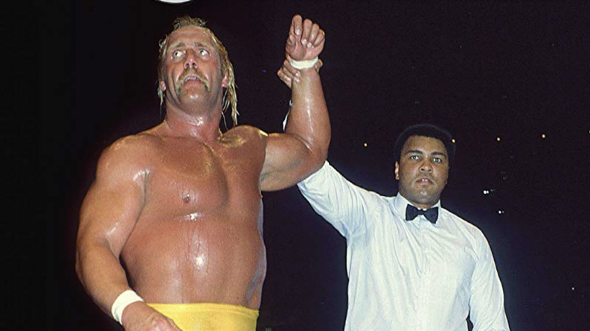 8 Wild Facts About WrestleMania I