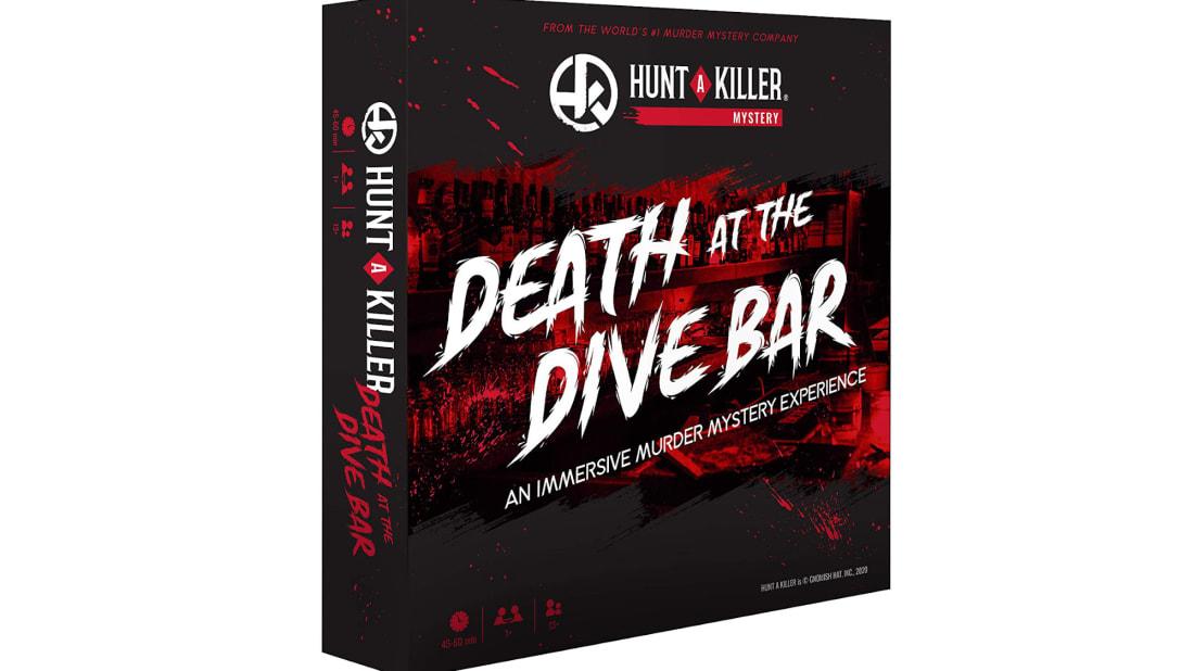 Hunt a Killer/Amazon