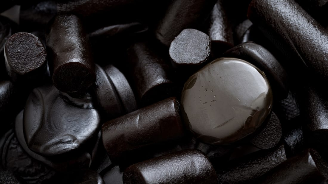 Black licorice can have serious health consequences when it's consumed in excess.