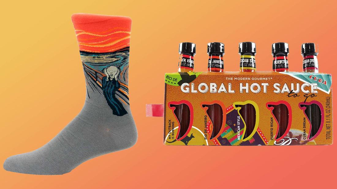 Hotsox, Thoughtfully/Amazon