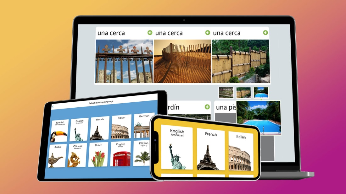 Rosetta Stone Is Offering Up to Half Off Language-Learning Software for Black Friday