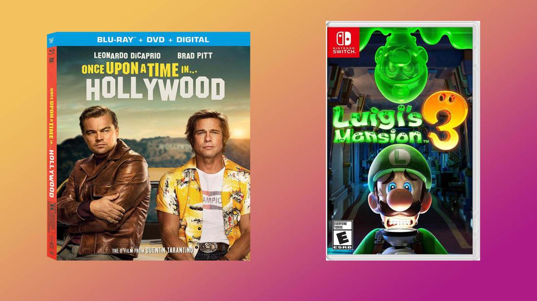 Sony / Nintendo / Amazon