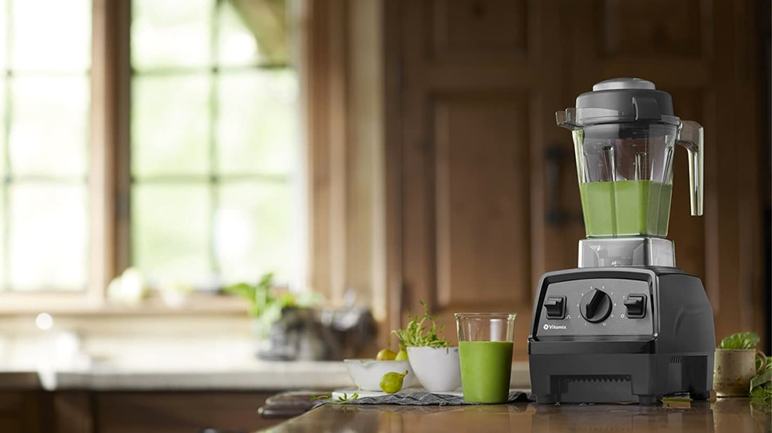 Vitamix/Amazon
