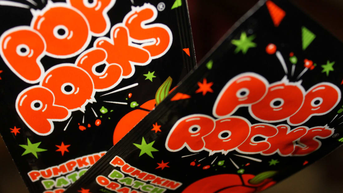 Pop Rocks caused an explosion of controversy.