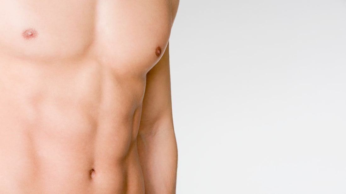 We all have nipples. Sometimes they hurt. Here's why.