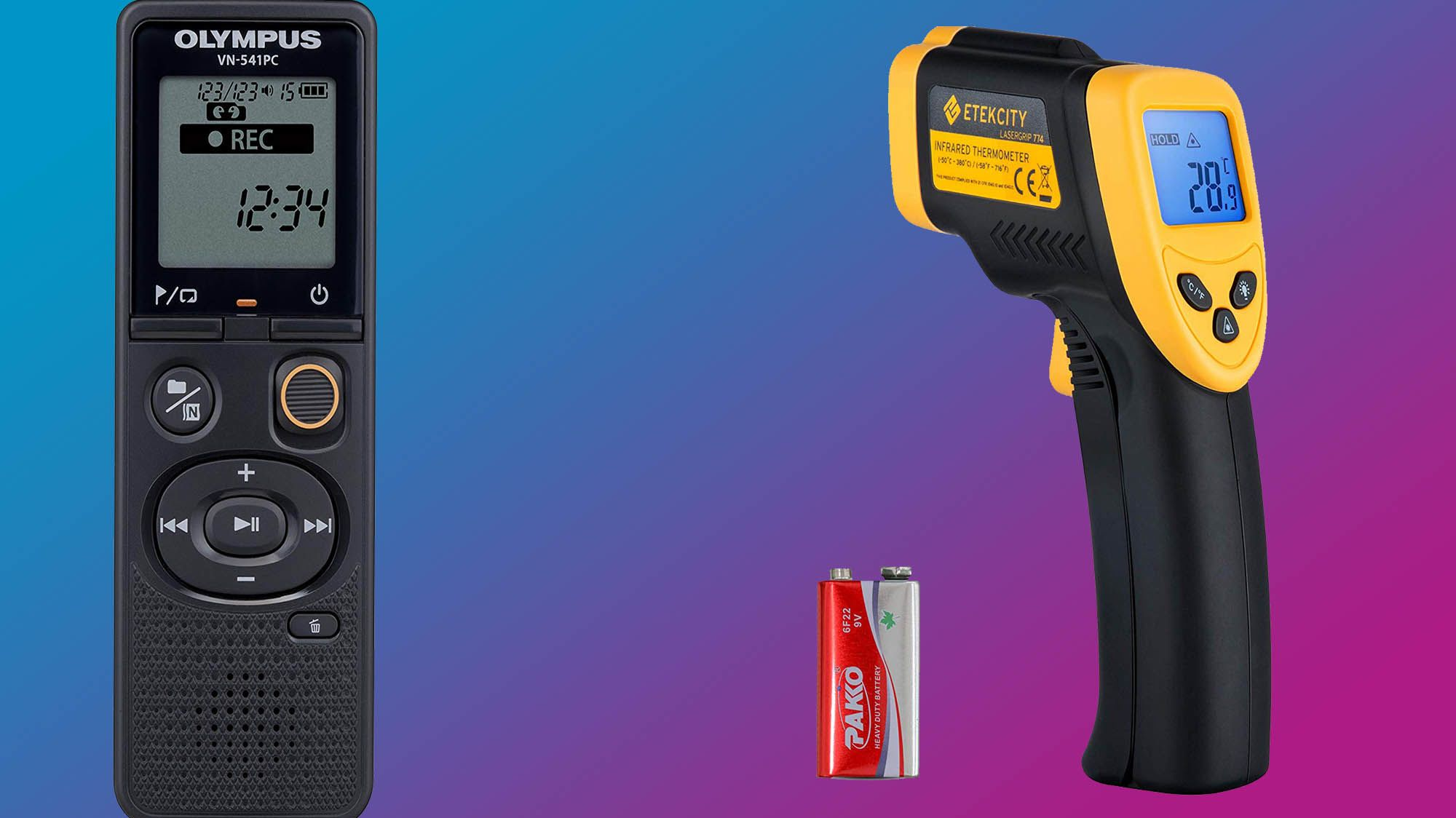 7 Ghost Hunting Tools Recommended By Paranormal Investigators Mental Floss