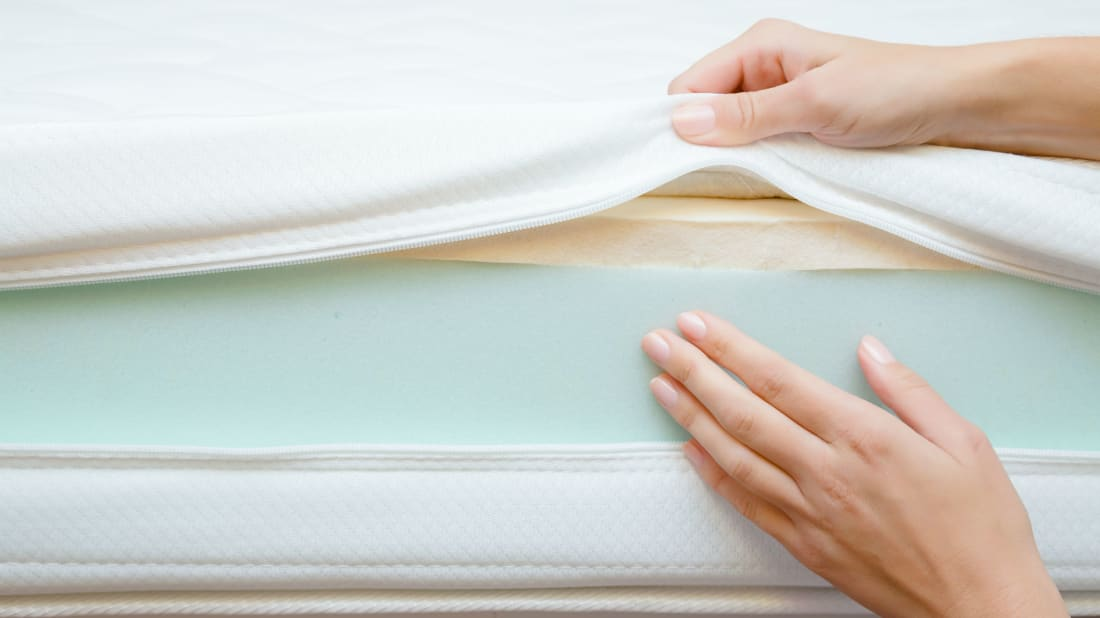 Returning a mail-order mattress is more complicated than it sounds.