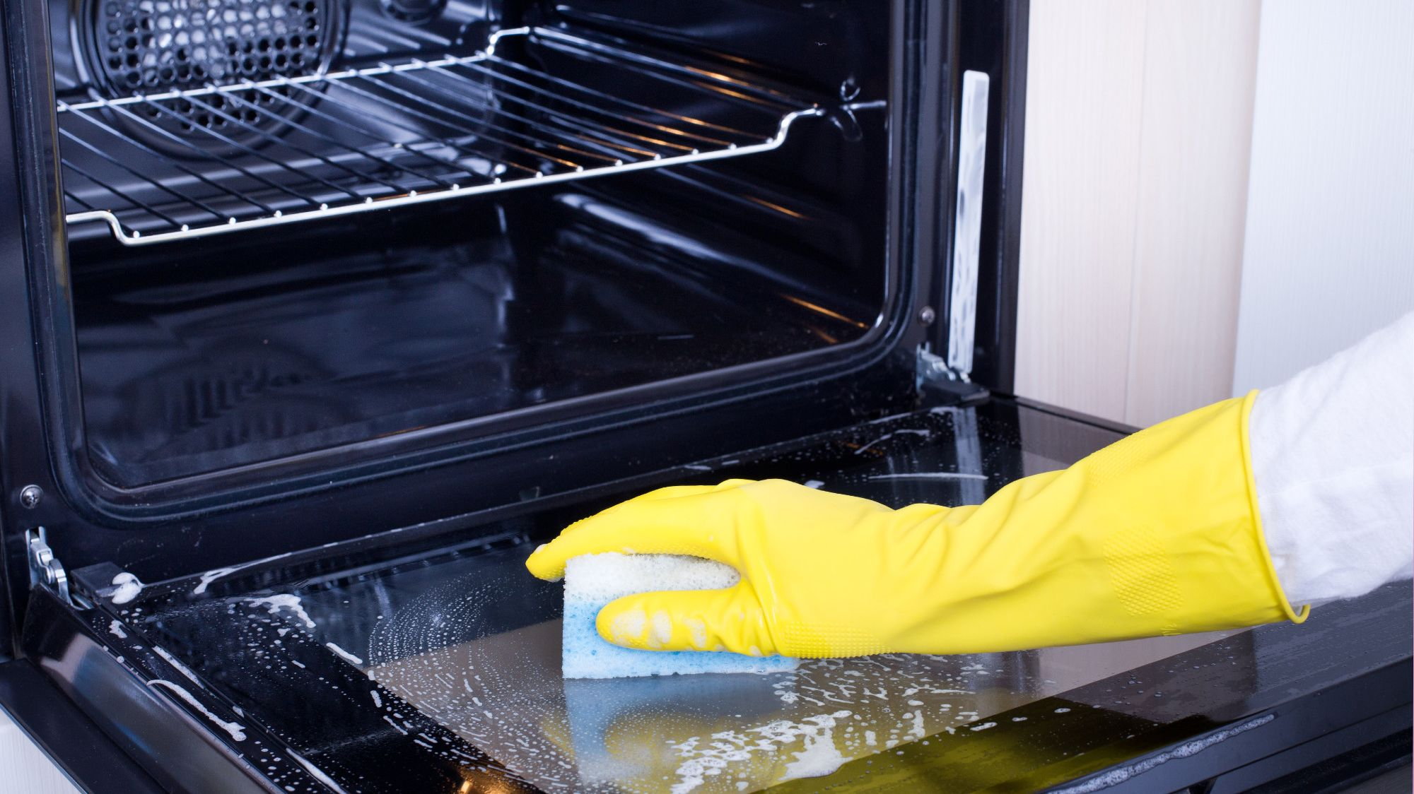 How Do Self-Cleaning Ovens Work?