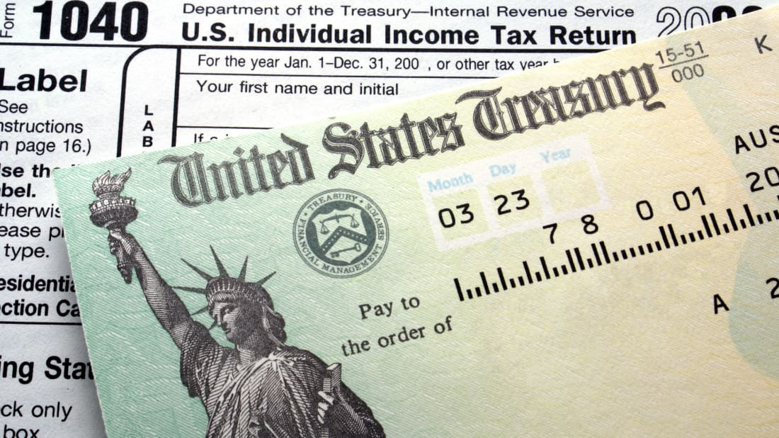 Most Americans will soon be receiving a stimulus check.