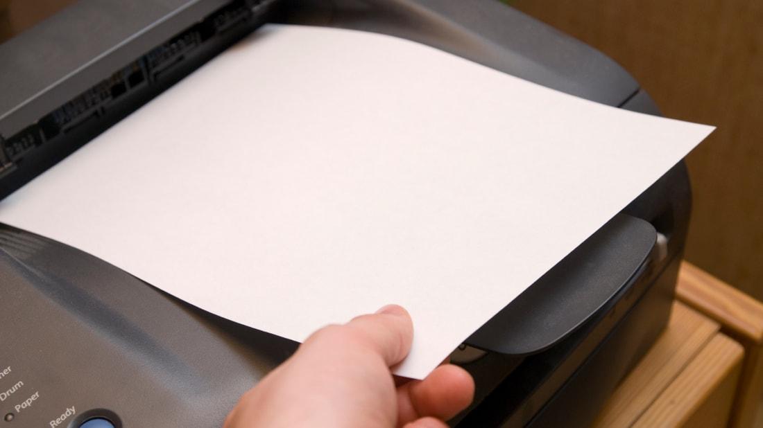 Standard paper sizes weren't always standard.