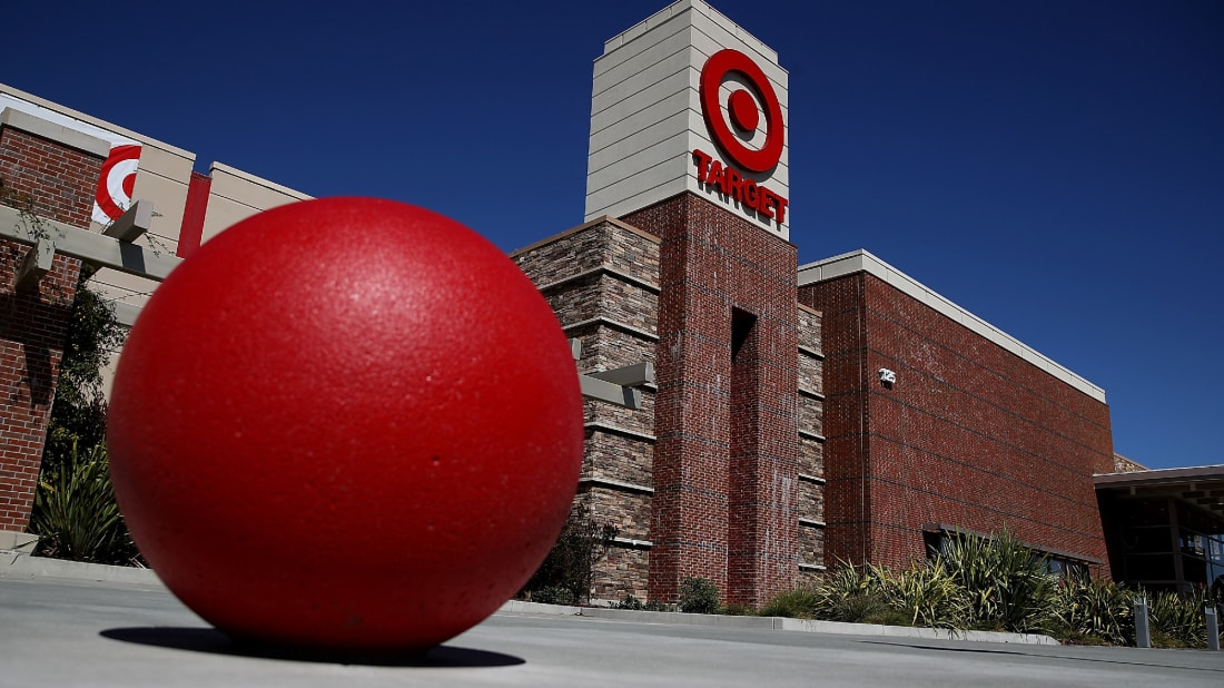 Free groceries from Target? It's a scam.
