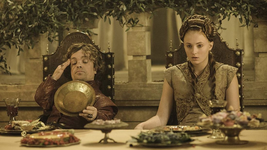 How Medieval History Could Lead Sansa and Tyrion to the Iron Throne on Game of Thrones