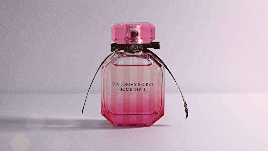Bombshell, Victoria's Secret's Bestselling Fragrance, Also Happens to Repel Mosquitoes