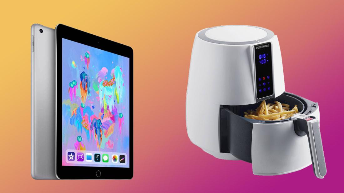 Apple/Farberware/ Walmart