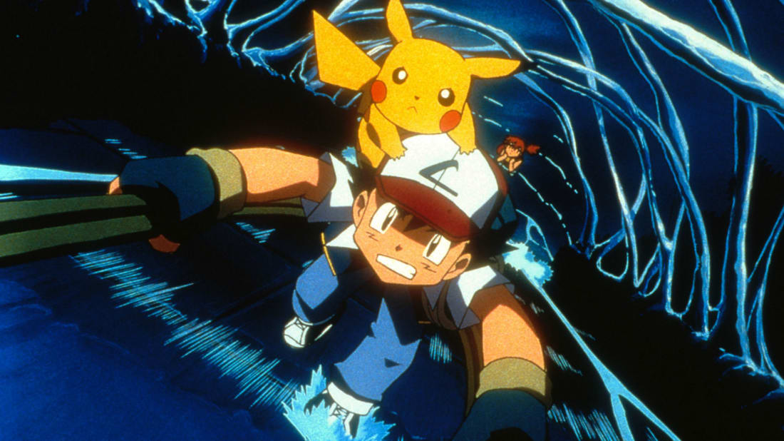 When Pokémon Sent Hundreds of Viewers to the Hospital