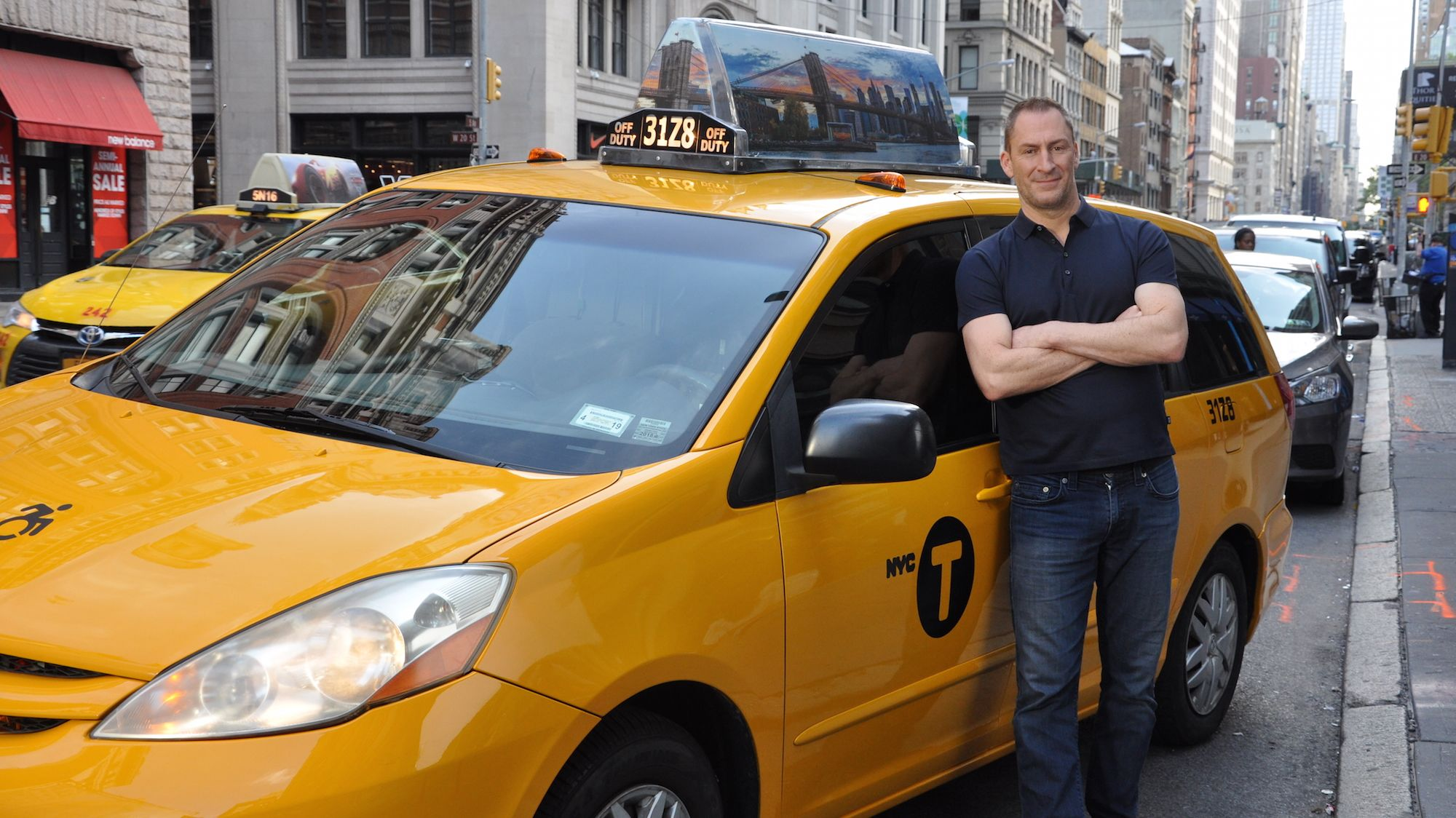 11 Fast Facts About Cash Cab | Mental Floss