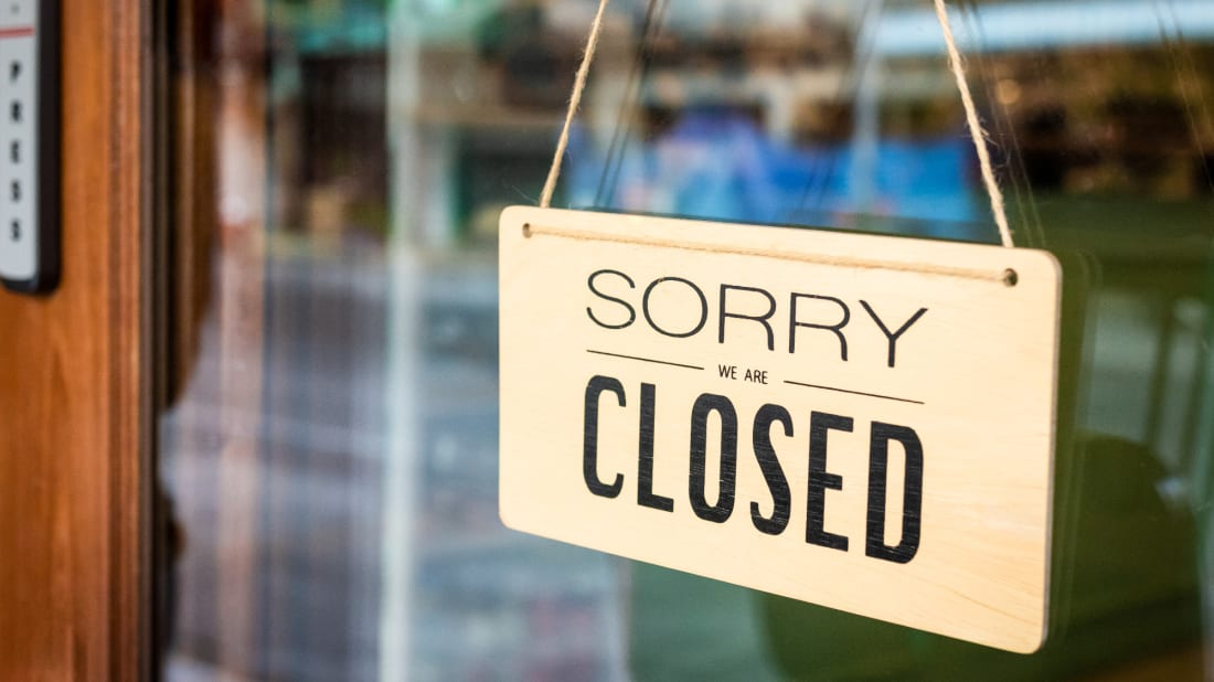Lots of restaurants are closed on Mondays, but that's not necessarily a bad thing.