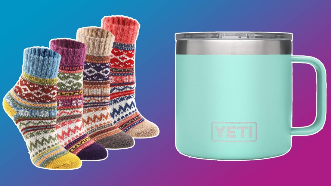 10 Items Under $25 That Will Keep You Warm This Winter