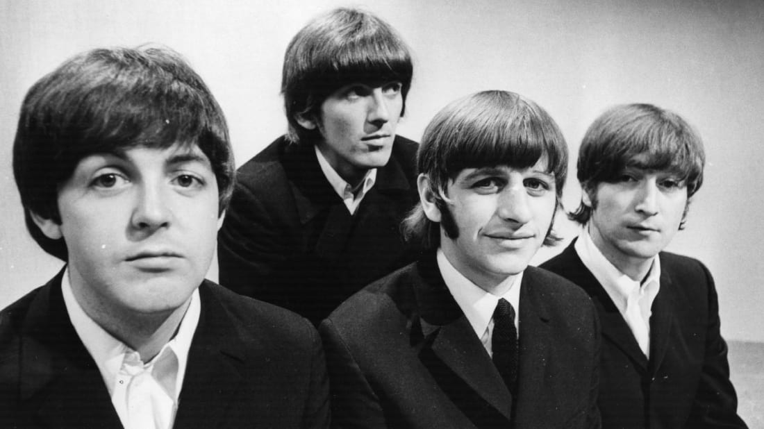 The Beatles have finally achieved rock's greatest honor: being named after a bug.