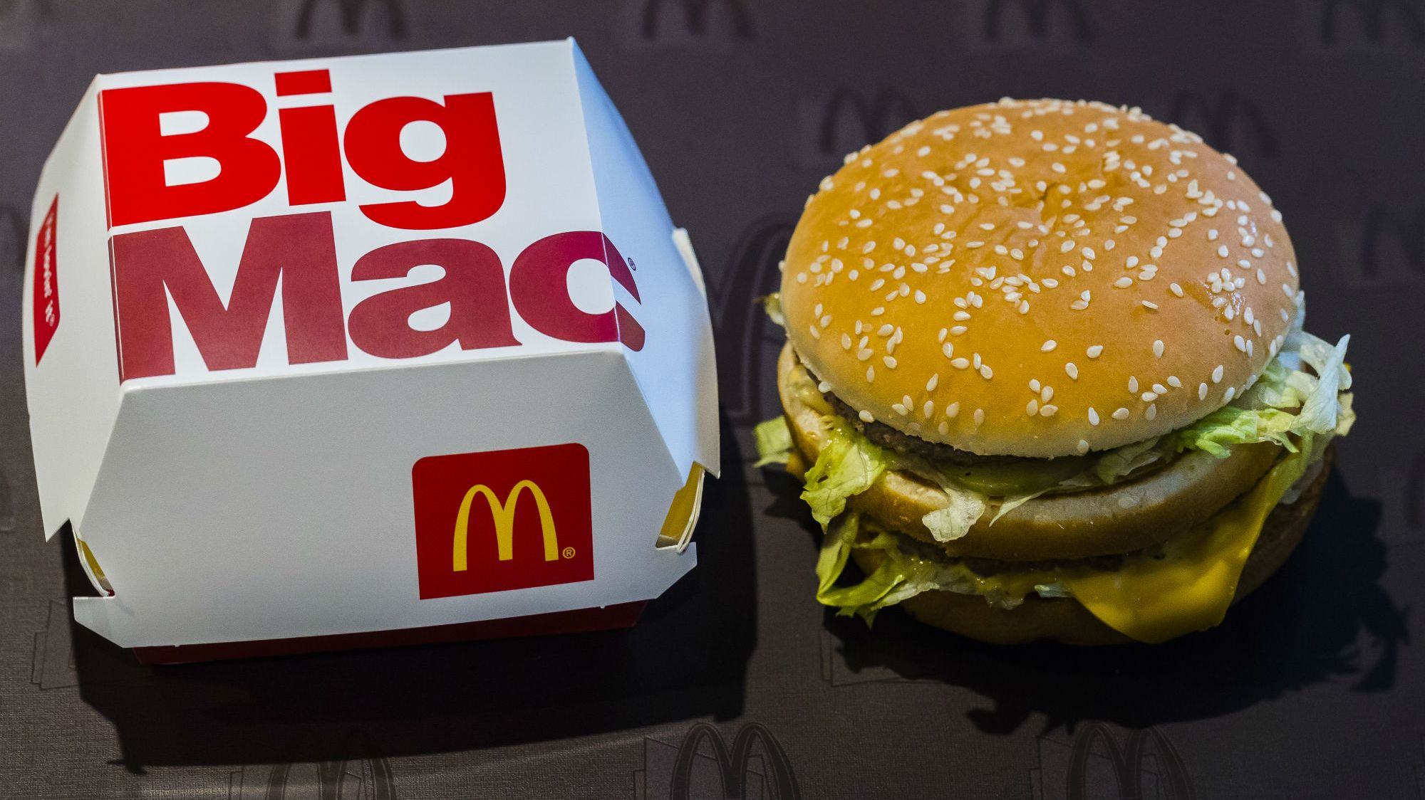 7 Bizarre Lawsuits Involving McDonald's