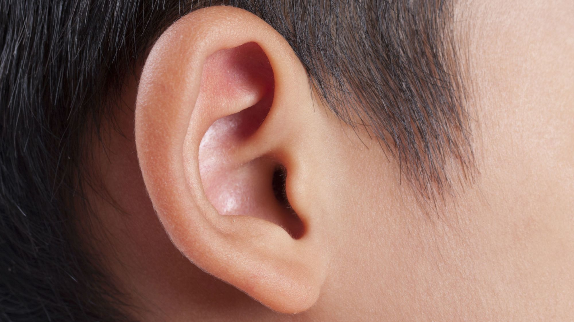 Now Ear This A New App Can Detect A Child S Ear Infection Mental Floss