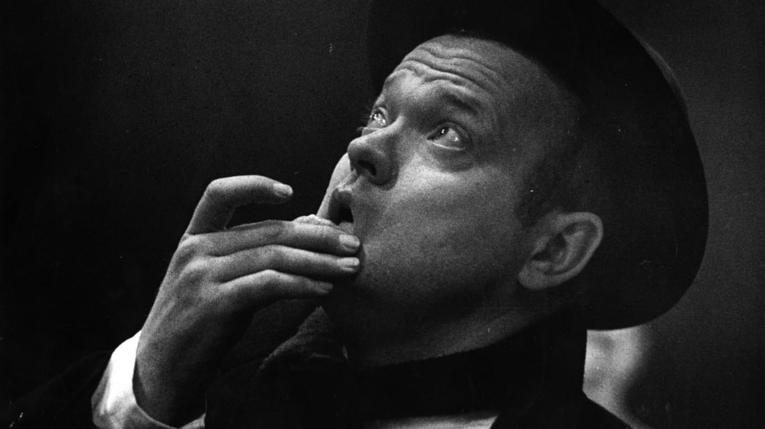 Orson Welles seemingly met most of the 20th century's most famous figures, from Marilyn Monroe to Adolf Hitler.