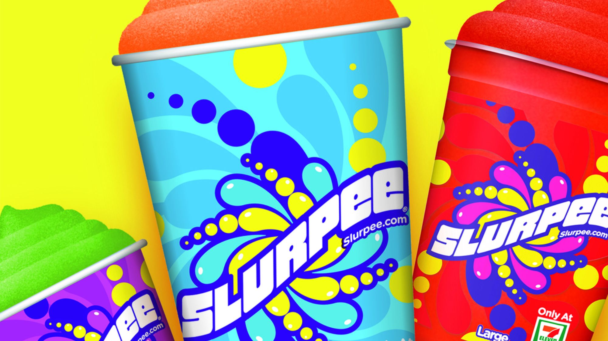 How Winnipeg, Canada, Became the Slurpee Capital of the World