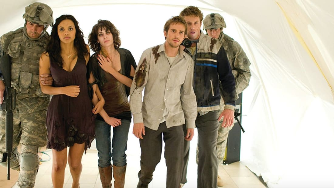 10 Surprising Facts About Cloverfield | Mental Floss