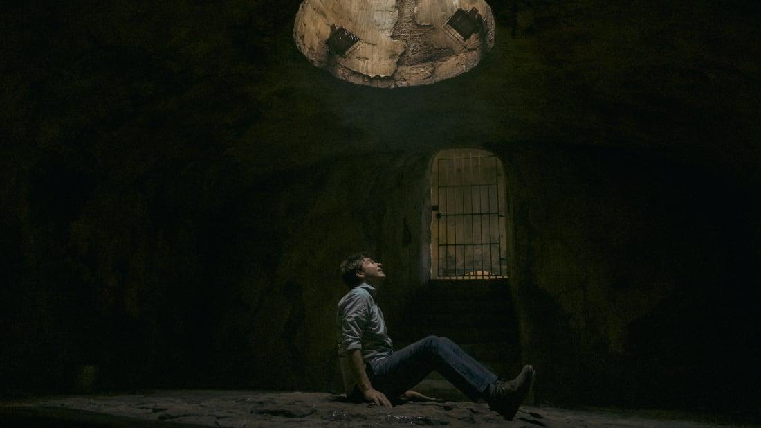 Jason Bateman stars in Ozark.