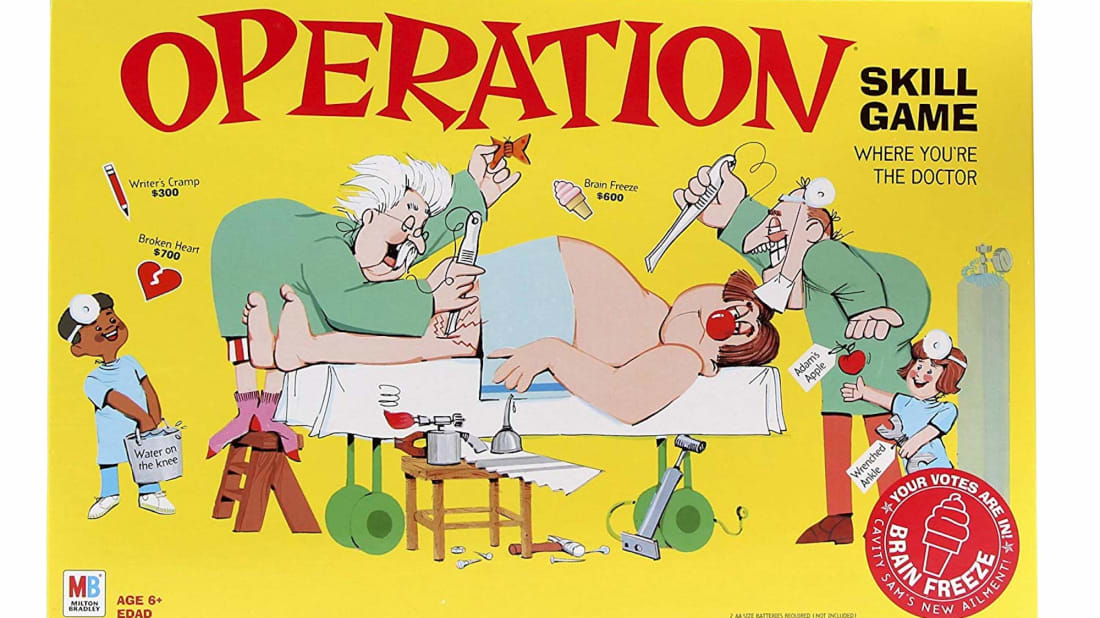 5 Painless Facts About Operation