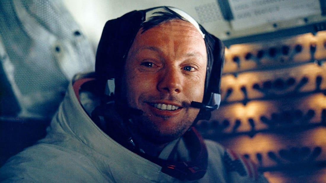 NASA/Hulton Archive/Getty Images