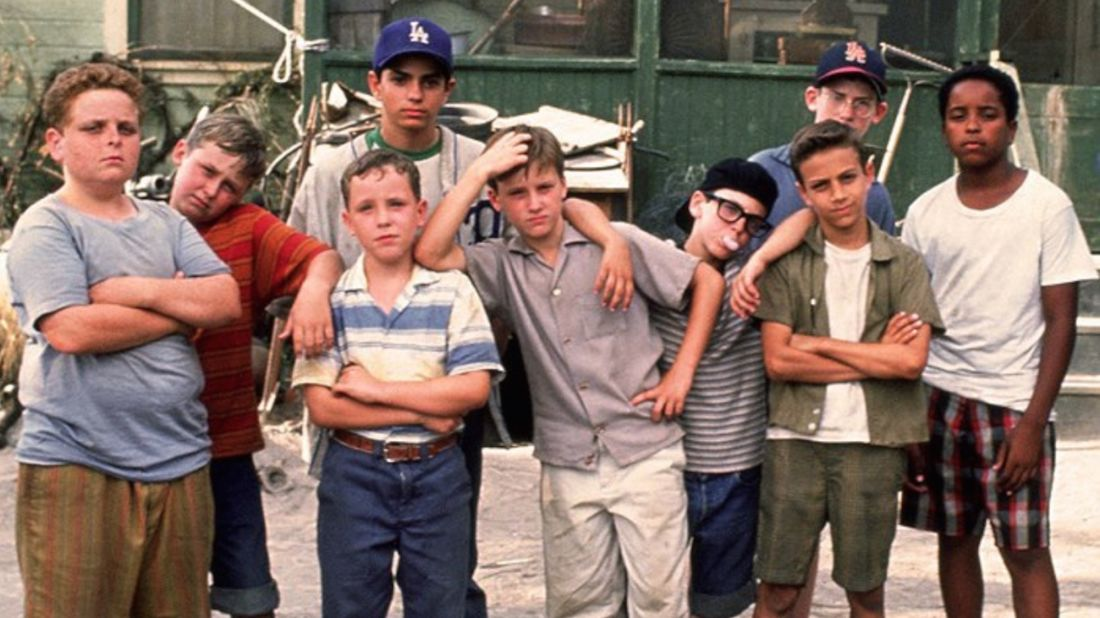 53f37280790e 15 Things You Might Not Know About The Sandlot