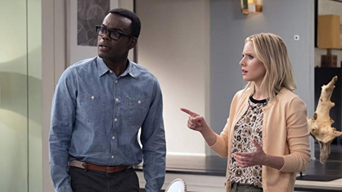5 Moral Philosophy Concepts Featured on The Good Place