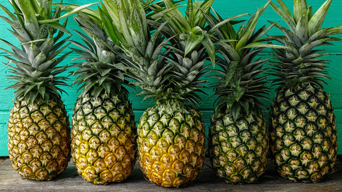 Why Is A Pineapple Called A Pineapple? | Mental Floss