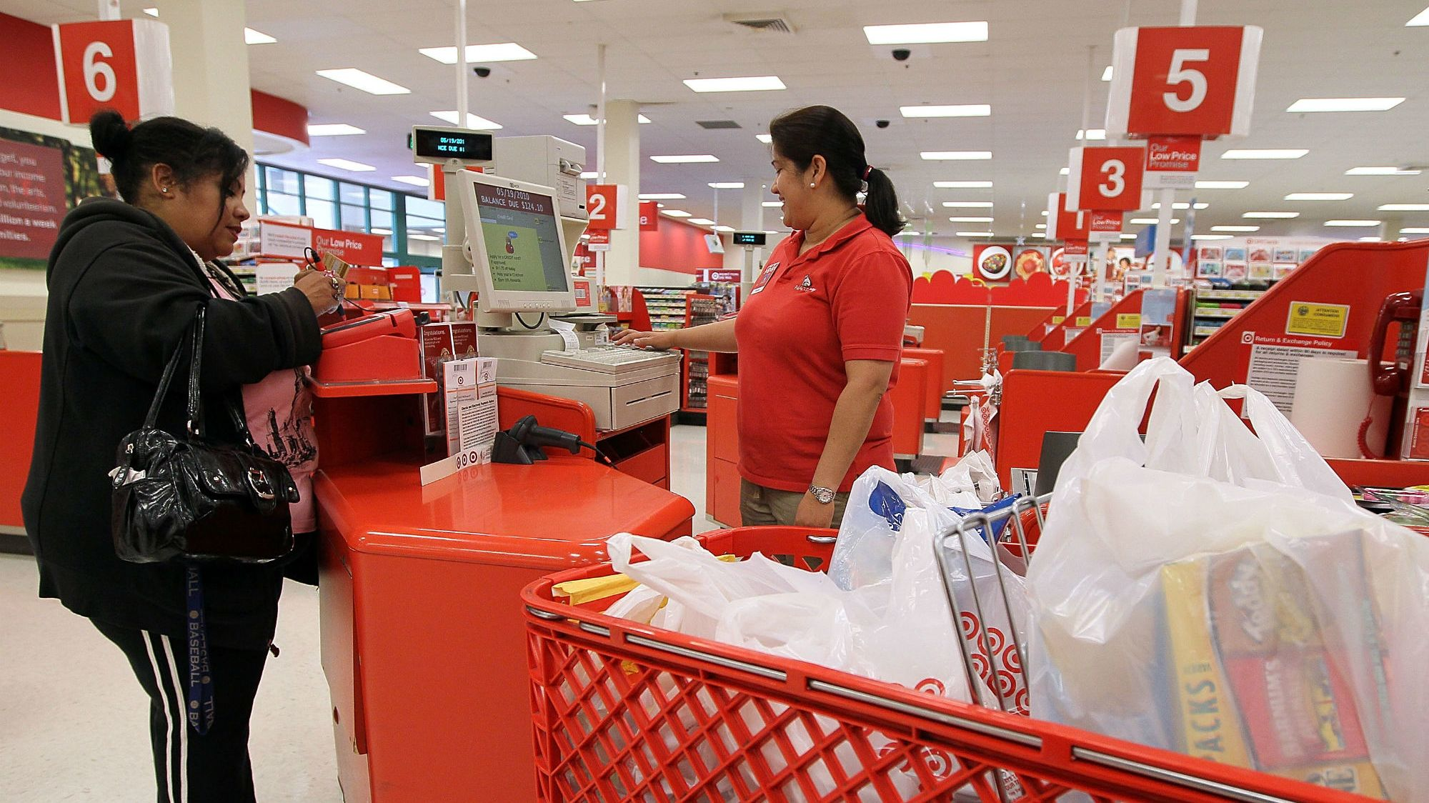 11 Secrets Of Target Employees Mental Floss