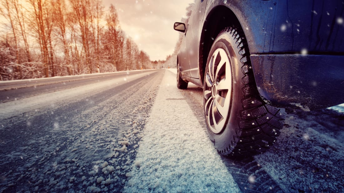 10 Common Road Hazards and How to React to Them | Mental Floss